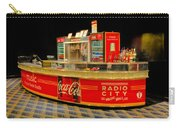 Coca Cola Carry-all Pouch