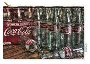Coca Cola - Hecho En Mexico Carry-all Pouch