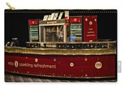 Coca Cola Refreshment Stand Carry-all Pouch