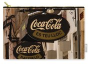 Coca-cola Carry-all Pouch
