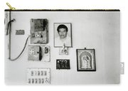 Cochin Shrine Carry-all Pouch