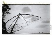Sunset Over Cochin Carry-all Pouch