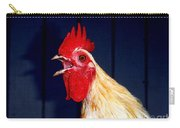 Cock-a-doodle-doo Carry-all Pouch