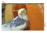 Cockatiel - Glutton Carry-all Pouch