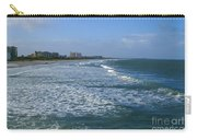 Cocoa Beach Seascape Carry-all Pouch