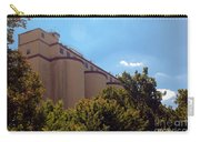 Cocoa Bean Storage Elevators Carry-all Pouch