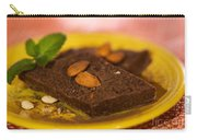 Coconut Almond Squares Carry-all Pouch