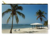Coconut Beach  Carry-all Pouch