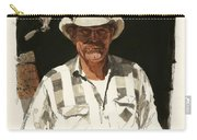 Cody Cowboy 2 Carry-all Pouch