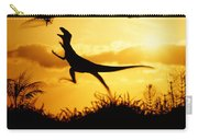 Coelurus Carry-all Pouch