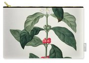 Coffea Arabica From Phytographie Carry-all Pouch