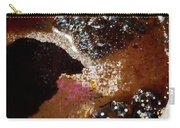 Coffee Bubbles 4 Carry-all Pouch