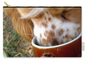 Coffee Hound Carry-all Pouch