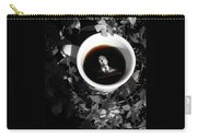 Coffee With Alfred Carry-all Pouch
