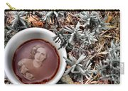 Coffee With Joan Crawford No. 1 Carry-all Pouch