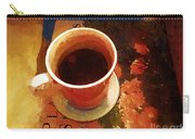 Coffeetable Book Carry-all Pouch