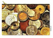 Coinage Carry-all Pouch