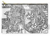 Coiners, 1577 Carry-all Pouch