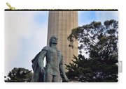 Coit Tower -1 Carry-all Pouch