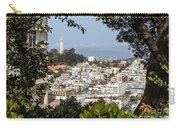 Coit Tower View Carry-all Pouch