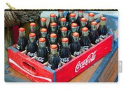 Coke Case Carry-all Pouch