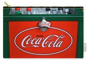 Coke Cooler Carry-all Pouch