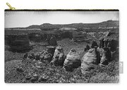 Coke Ovens - Daguerreotype Carry-all Pouch