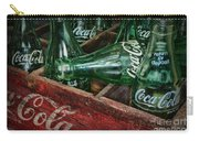 Coke Return For Deposit Carry-all Pouch
