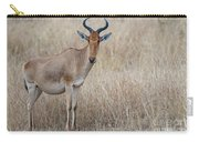 Cokes Hartebeest Carry-all Pouch