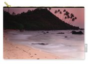 Cola Beach Sunset Carry-all Pouch