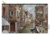 colazione a Venezia Carry-all Pouch