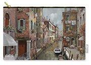 colazione a Venezia Carry-all Pouch