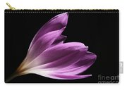 Colchicum #4 Carry-all Pouch