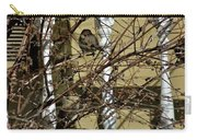 Cold Birds Carry-all Pouch