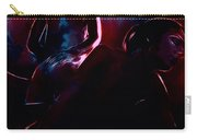 Cold Heart Hot Blood Carry-all Pouch