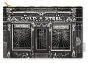 Cold Steel Bw Carry-all Pouch