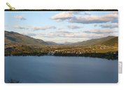 Coldstream Valley In Spring Carry-all Pouch