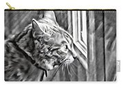 Cole Kitty Watchful Carry-all Pouch