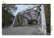 Colebrook River Bridge Carry-all Pouch