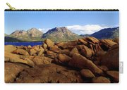 Coles Bay Colours Carry-all Pouch