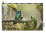 Colibri Thalassinus... Carry-all Pouch