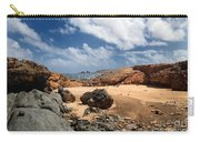 Collapsed Natural Bridge Aruba Carry-all Pouch