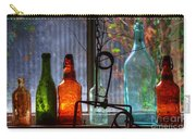 Collecting Memories Carry-all Pouch