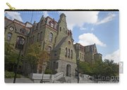 College Hall University Of Pennsylvania Carry-all Pouch