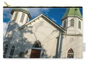 College Street Playhouse Carry-all Pouch