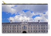 Collins Barracks In Dublin Carry-all Pouch