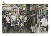 Collins Pharmacy, 1900 Carry-all Pouch