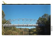 Collinsville Steel Bridge 1 Carry-all Pouch
