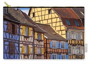 Colmar Alsace Carry-all Pouch