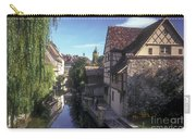 Colmar Cannel  Carry-all Pouch